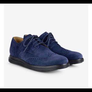 Men's Cole Haan Lunargrand shoes